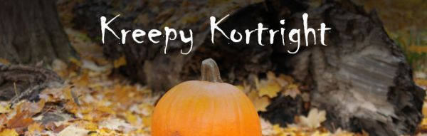 Kreepy Kortright, Woodbridge