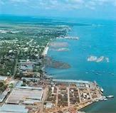 Port Gentil Gabon