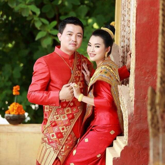 70 Best Laotian Traditional Dress Images On Pinterest