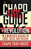 The Chapo Guide to Revolution: A Manifesto Against Logic Facts and Reason by Chapo Trap House (Author) #Kindle US #NewRelease #Nonfiction #eBook #ad