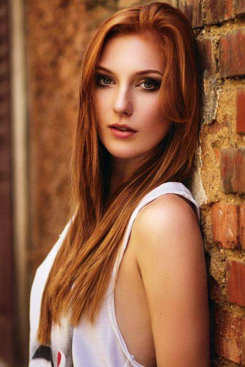 1000+ images about 50 Shades of red: Auburn/red/ginger hair that I ...