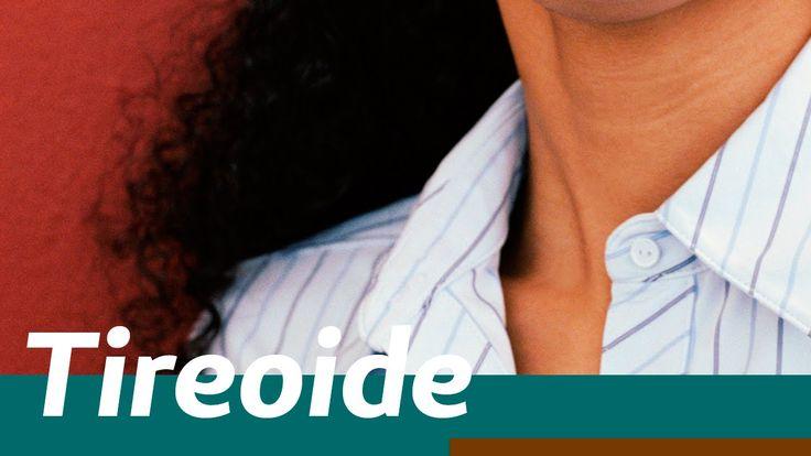 Saiba identificar os sintomas do mau funcionamento da tireoide