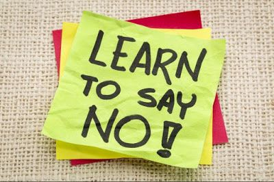 Saying NO to business requirements in a professional environment could be…