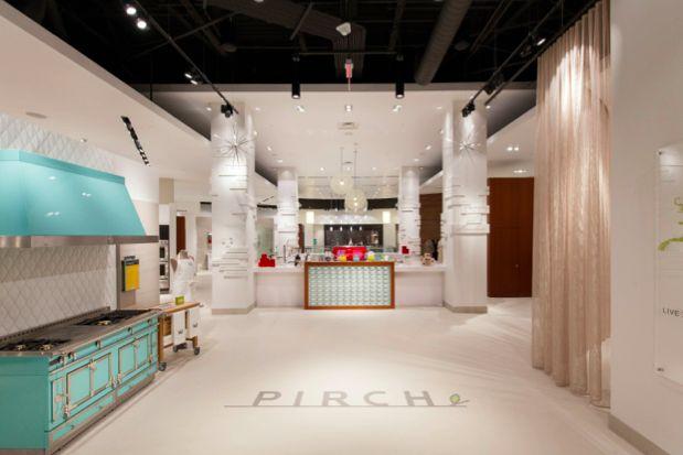 Pirch Small Kitchens