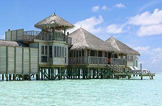 Gili Lankanfushi Maldives - Mobile | Accommodation in Maldives | Residence