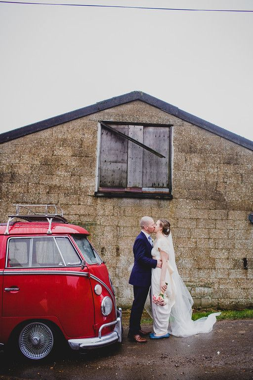 Photo with the Wedding Car