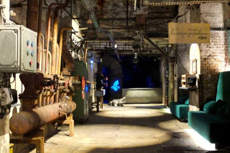 Many of Berlin's most evocative bars, restaurants and sights are actually hidden from view behind unmarked doors, in nondescript buildings or recycled breweries, under railway bridges and even in wartime bunkers. Here's our pick of the top clandestine hot spots around town.