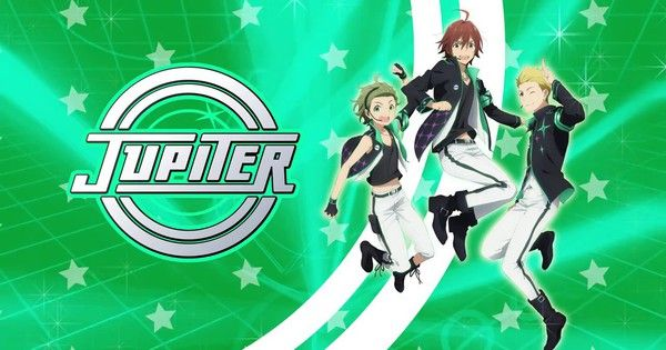 The Idolm@ster SideM Anime Reveals Promo Videos, October Premiere http://www.animenewsnetwork.com/news/2017-07-16/the-idolm@ster-sidem-anime-reveals-promo-videos-october-premiere/.118897