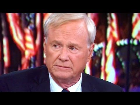 MSNBC's Chris Matthews explains his strange paranoid delusional fears of Ivanka Trump now that she's officially an advisor to the President. Copyright © 2017...