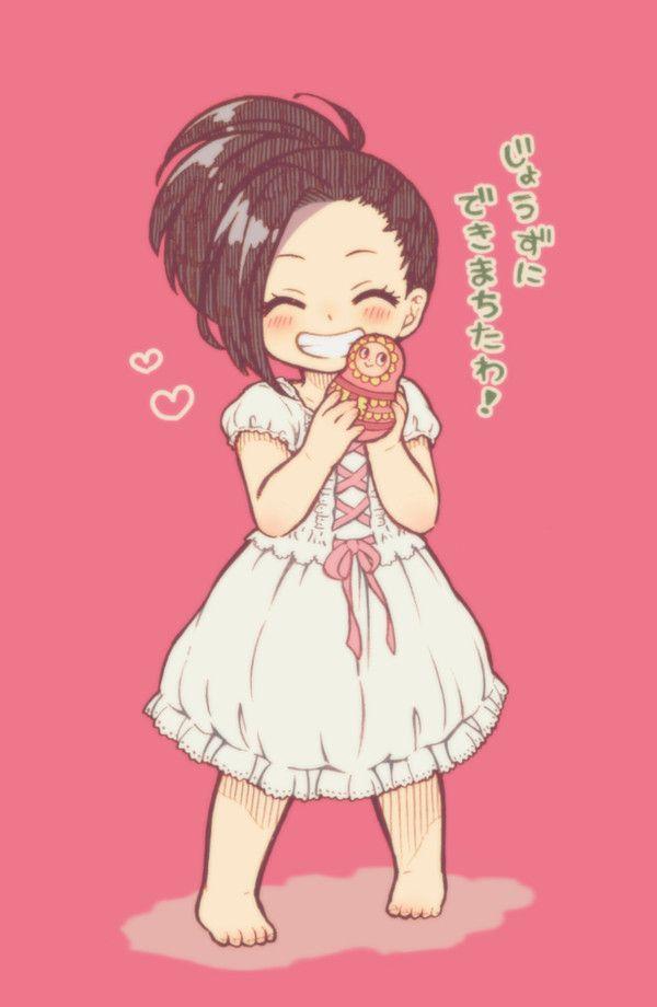 Cute Baby Girl Child Wallpaper Pin On Boku No Hero Academia