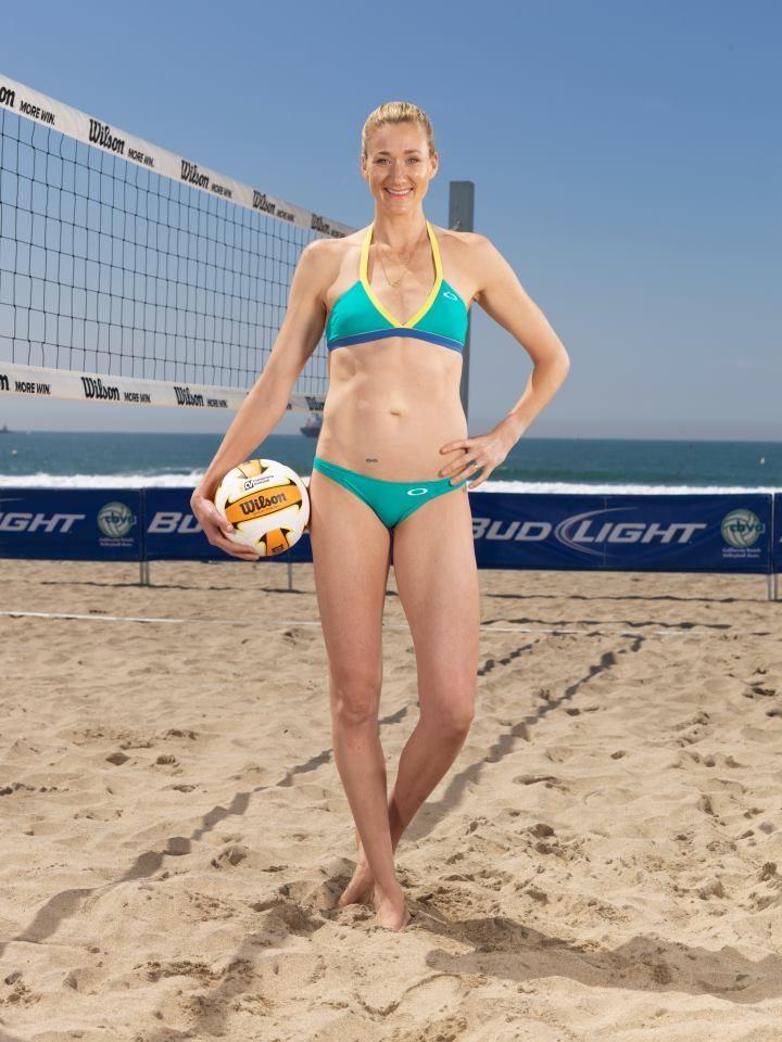 Kerri Walsh Jennings Beach Volleyball | SUMMER OLYMPICS ...
