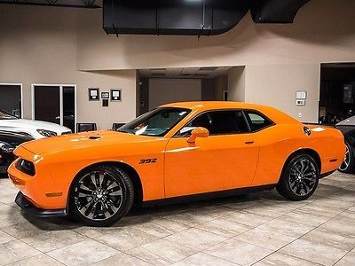 2014 Dodge Challenger SRT8 Core 392 Coupe $45k+MSRP+UPGRADES FlowMaster Exhaust!