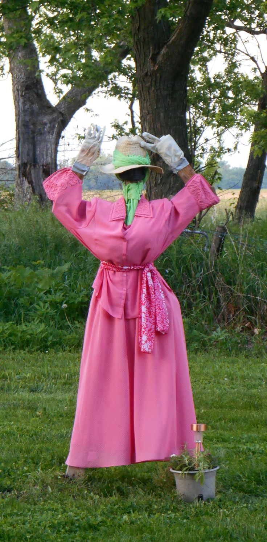 117 best epouvantails garden scarecrow images on