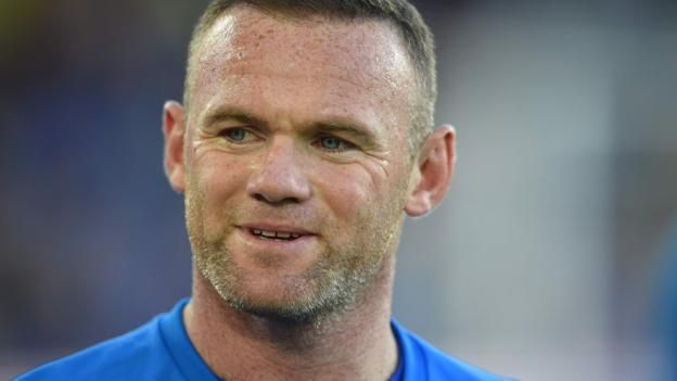 Wayne Rooney drink-driving charge: Everton boss Ronald Koeman 'very disappointed'