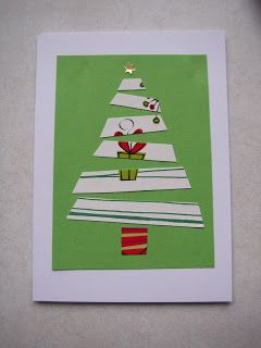 I never throw away the Christmas cards I receive. They are much too pretty and I often re-use them as labels for Christmas presents. This ye...