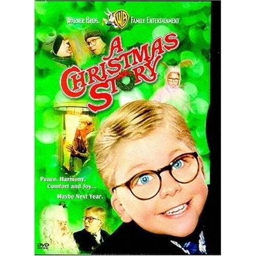 How many times can we watch it on Christmas Eve and Christmas Day and never get sick of it!!!
