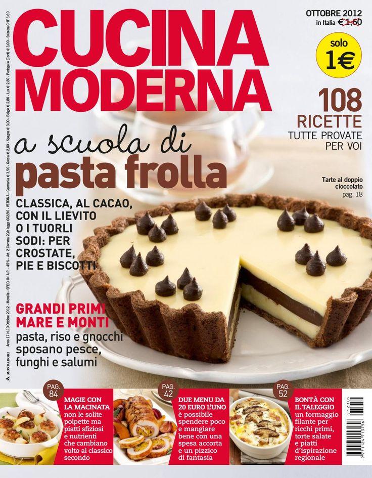Cucina Moderna pasta frolla Lidia