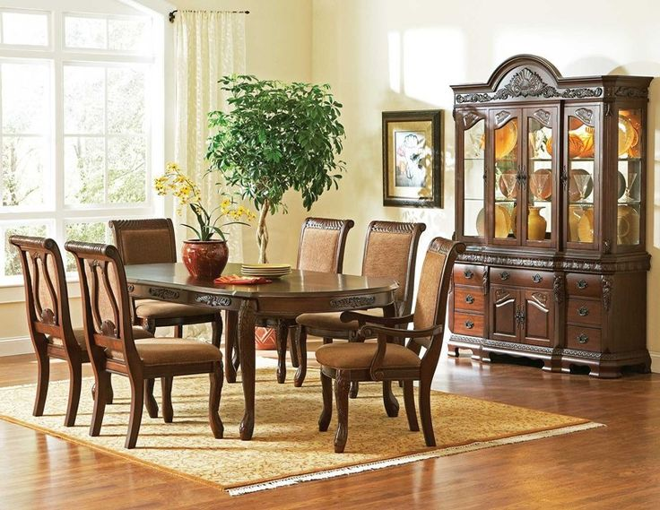 Best 25  Used dining room sets ideas on Pinterest   Yellow special dinner  sets  Dining table set designs and Rustic seat cushions. Best 25  Used dining room sets ideas on Pinterest   Yellow special