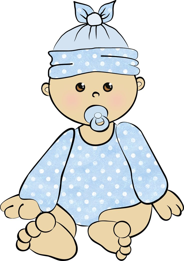 1007 baby clipart
