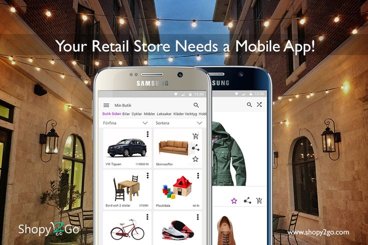 Your #Retail #Store Needs a Mobile App! You could have one up and running in less than 2 weeks for the Holidays! Increase your sales with Shopy2Go www.shopy2go.com #Shopy2Go #mcommerce  #Development #Mobile  #Store #Application #iOs  #Android
