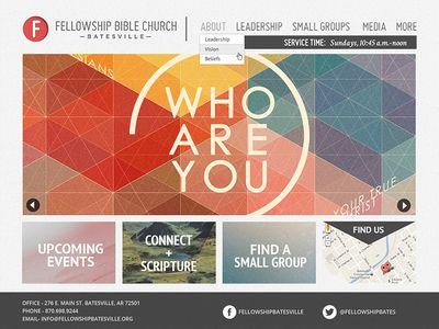 Fellowship Bible Church FE
