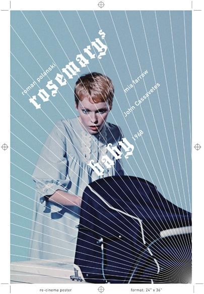 an analysis of rosemarys baby by roman polanski 'rosemary's baby' behind-the-scenes documentary: roman polanski and mia farrow discuss making the horror classic.