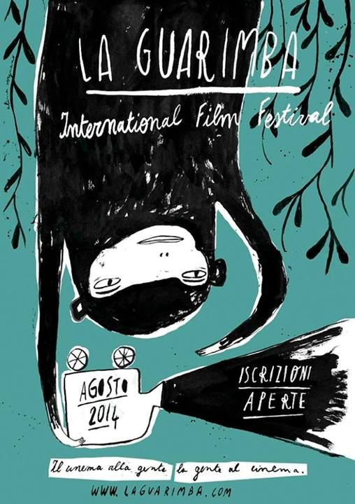 La Guarimba film festival poster