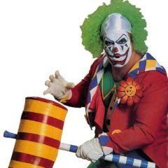 doink the clown dead | Dead House – Top 10: Tá todo mundo louco…oba! | Get Ready To ...