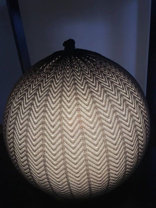 """""""När min man kom hem trodde han att jag hade köpt en helt ny lampa"""""""