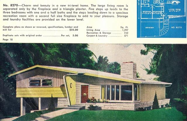 66 Best Split Level Images On Pinterest Arquitetura