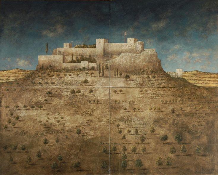 Paintings - Ana Kapor