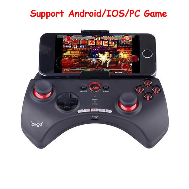20pcs/lot DHL iPEGA PG-9025 Bluetooth Wireless Game Controller Gamepad Joystick for Phone/Pod/Pad/Android Phone/Tablet PC US $440.00 /lot (20 pieces/lot) To Buy Or See Another Product Click On This Link  http://goo.gl/EuGwiH