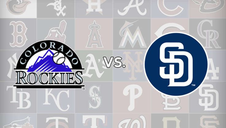 Party in the Park When the Padres Take on Rival Rockies, $14.00 - Save $3.50