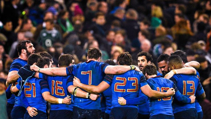 Irlande France 2015 6 nations