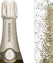 """Algro Design, el material para envases Premium de Sappi, """"viste"""" al champán Roederer - Más en http://infopack.es/contenido.php?idcon=503"""