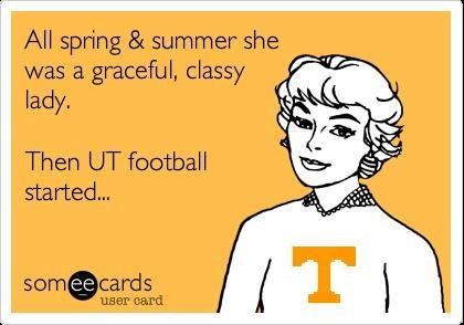 Go vols! @Heather Creswell Creswell Koontz @Carla Gentry Gentry Sparks Tingle @Laura Jayson Jayson Williams