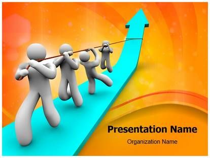 The 19 best teamwork powerpoint template designs images on pinterest download team work powerpoint template for your upcoming ppt presentation and attract toneelgroepblik Images