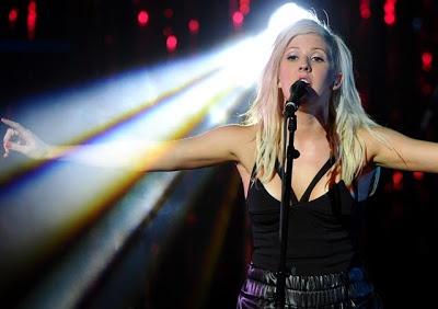 Ellie Goulding - Lollapalooza