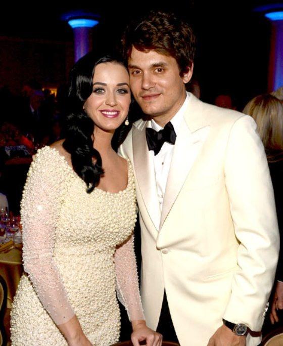 Berita dan gosip yang telah ada sebelumnya membuktikan, dalam kisah perjalanan mereka, pasangan selebriti (Katy Perry dan John Mayer) ini telah dikabarkan putus nyambung. Kali ini, hubungan mereka kembali menjadi suatu hal yang rumit. Ya, Katy Perry dan John Mayer telah putus. Kandasnya... Lihat selengkapnya disini yuk...