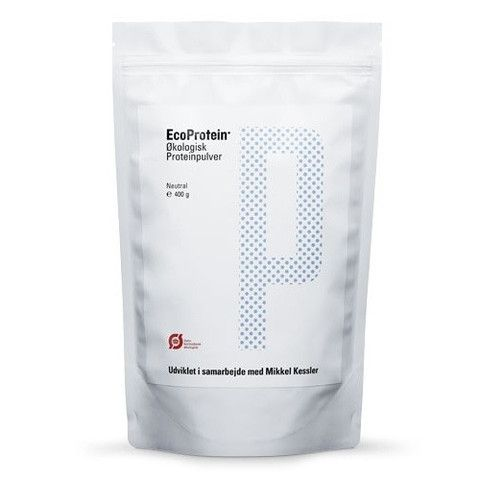 Picture of EcoProtein - Neutral 400 gram SHOP AT: www.groomingfactory.com | #gym #training #bodybuilding #fitness #fit #train #shape #welltrained #ecoprotein #protein