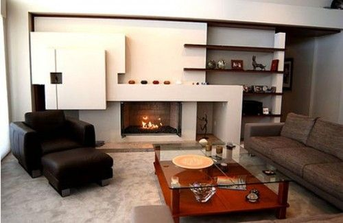 Living Room Idea