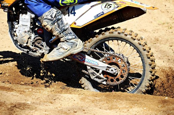 Motocross is a great sport – the electrifying crowds, the thrilling turns, breathtaking jumps – all combining to make it so loved, with many passionate riders making their mark year after year. What could make motocross even more satisfying? Riding the right way should count. For those wondering how, read this guide to prep for the next time you find yourself on the track.   	   Do – keep to the line   	Focus is a key aspect in this sport, especially when you're at the starting line. Keep…