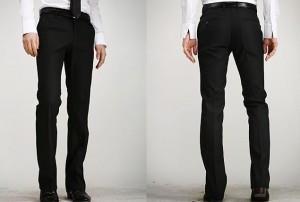 Купить мужские зауженные брюки