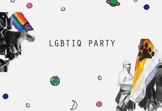 Λεσβίες γκέι αμφί τρανς κουίρ και ιντερσέξ μας καλούν σε μεγάλο party στη Θεσσαλονίκη