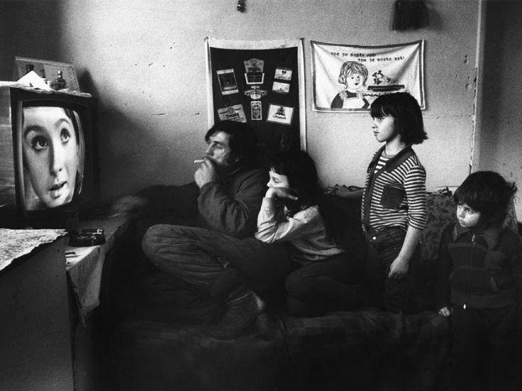 Jindřich Streit (1946-) es un fotógrafo checo