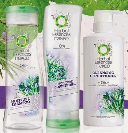 Herbal Essences is going to have a sulfate free cleansing conditioner and dry shampoo (among other new things in 2014)! Their hello hydration  conditioner has been a lifesaver for my curls, can't wait to try these.