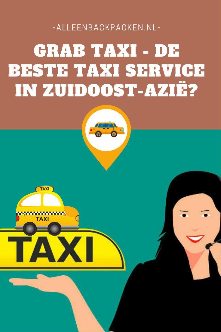Taxi Naar Den Bosch