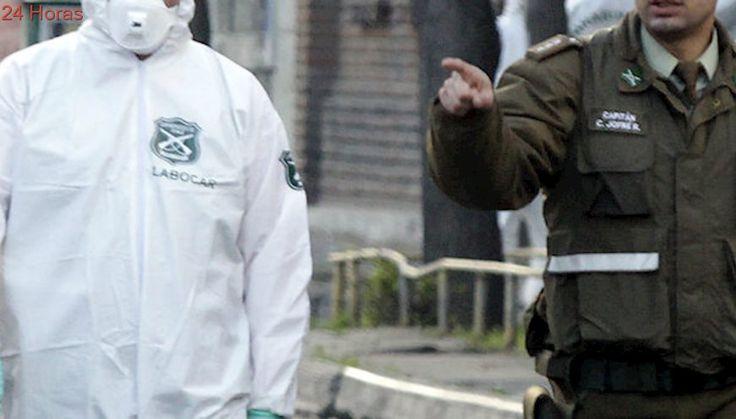 Indagan millonario robo que afectó a oficinas del Registro Civil en Quilpué