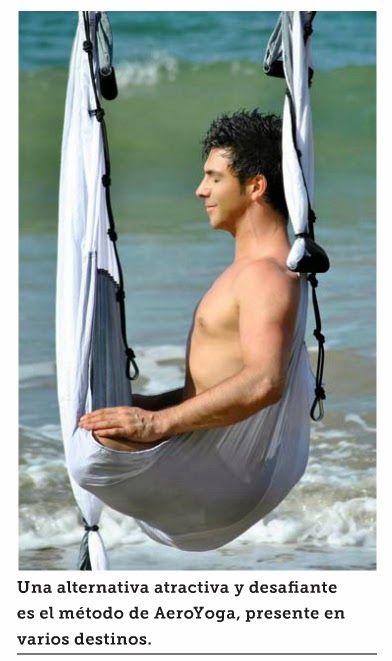 aero yoga aereo prensa tendencias moda Rafael Martinez, #wellness #health #exercice #training #gravity #acro #pilates #yoga  #ACROBATIC #AERIALYOGA  #AERIALPILATES #AEROFITNESS #TEACHERTRAINING