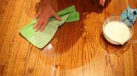 How to Strip Wax off of Hardwood Floors | eHow